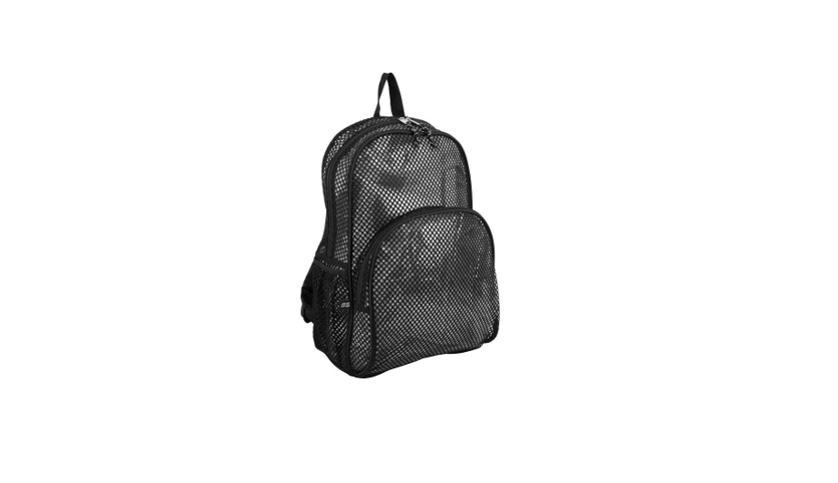 Best Mesh Backpacks