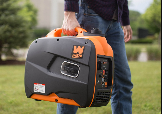 Best-Portable-Inverter-Generators