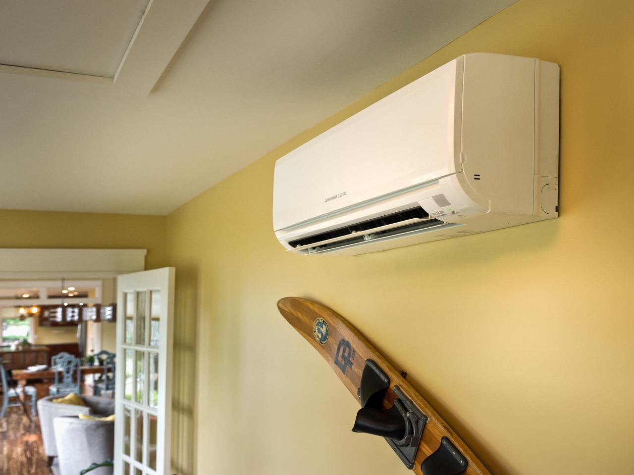 Best-Ductless-Air-Conditioner