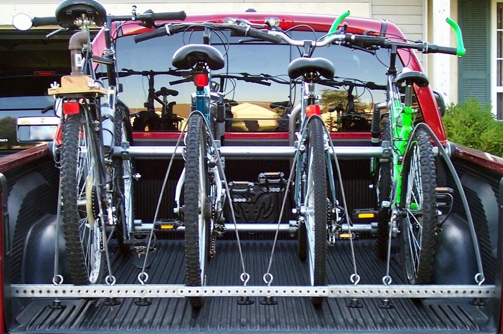 Truck-Bed-Bike-Racks