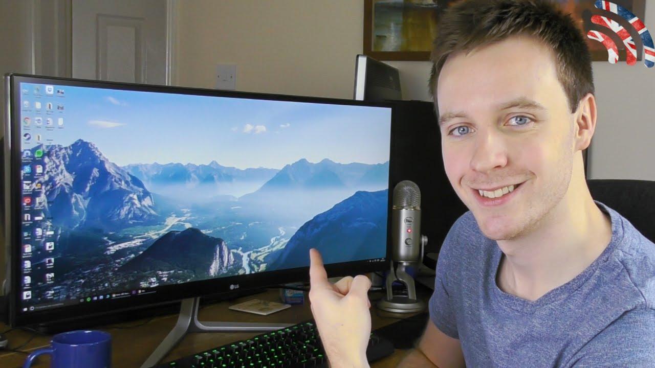 best-office-monitors