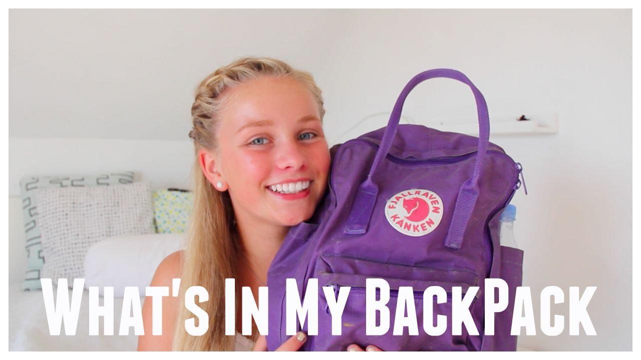 best-purple-backpacks