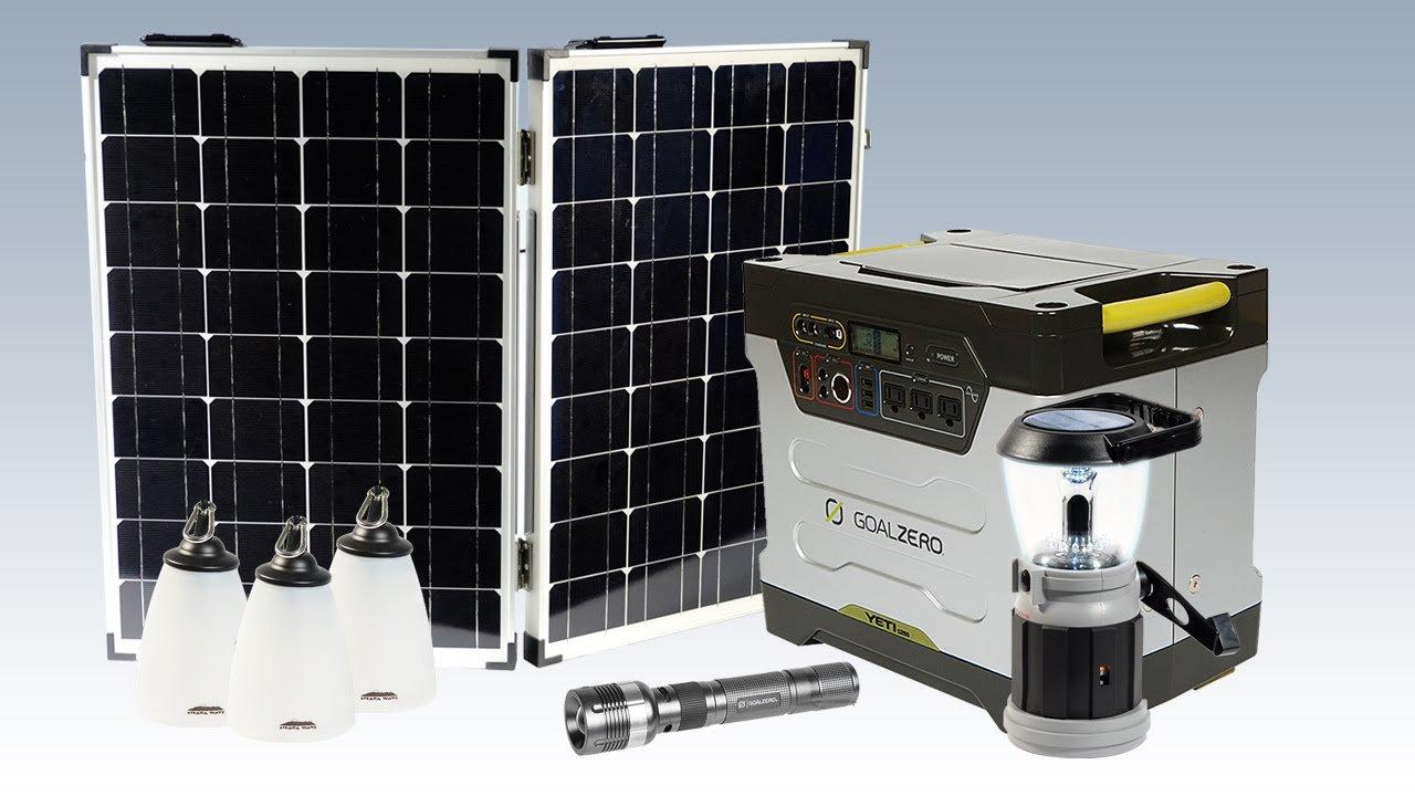 best-solar-generator-kits